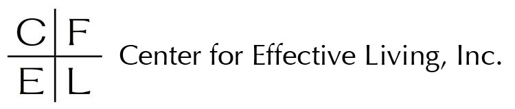 Center for Effective Living, serving West Side Cleveland, Ohio
