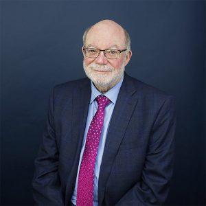 Michael B Leach PhD